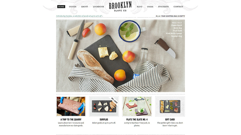 Brooklyn Slate Co