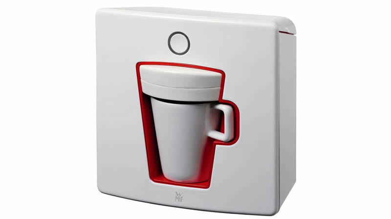 WMF 1 Coffee Maker