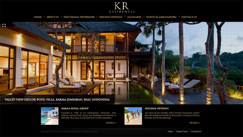 Karma Royal Residencies