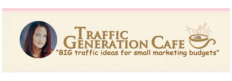 Traffic Generation Cafe