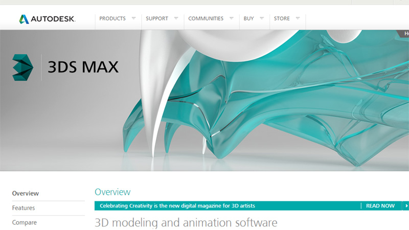 8 great 2d and 3d animation software for beginners to for 3d max lessons for beginners