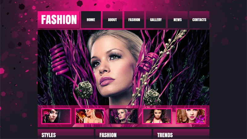 How to Create a Fashion Website - Latest Effective Practices and Tips