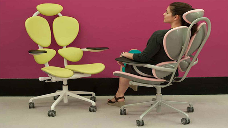 Weird Office Furniture 4