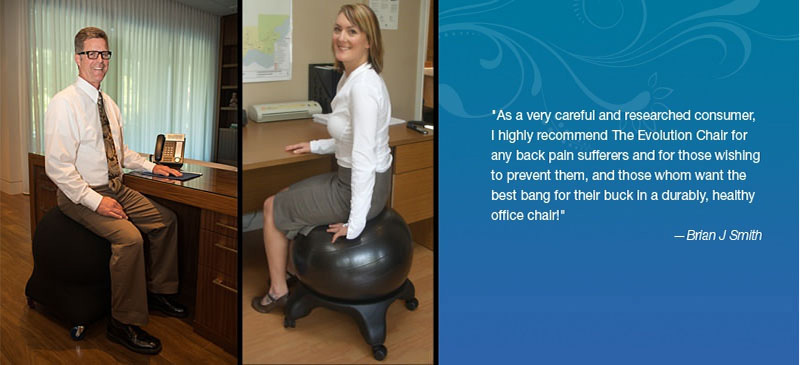 Top 10 Weird and Wonderful Chairs for the Office