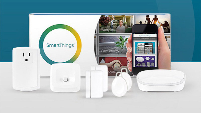 SmartThings Home Automation Kit