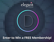 ElegantThemes Giveaway: 3 Developer Accounts with a New Theme - Divi