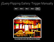 Create a Flipping Awesome 3D Gallery with jQuery Flipping Gallery