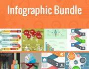 Infographic Resources Extravaganza with Massive Infographic Bundle