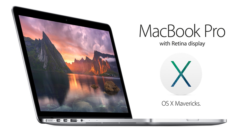 Onextrapixel's Gallery: Win a New MacBook Pro with Retina Display