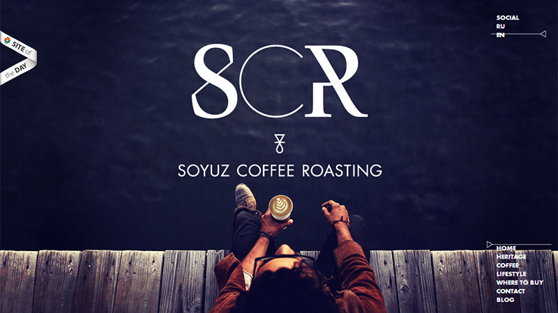Soyuz Coffee Roasting