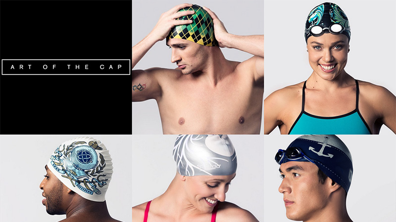 Speedo Swimming Caps