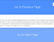 "Add ""pull-to-go-back"" and ""scroll-to-go-next"" Navigation to Your Website with End Page Next"