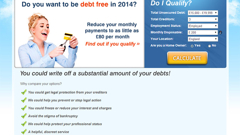 MyDebtSolution