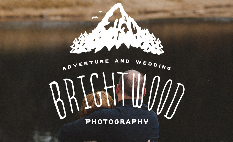 BrightWood Mountain Logo