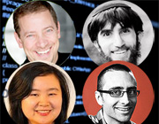 5 People Who Changed Careers to Web Design - It's Never Too Late