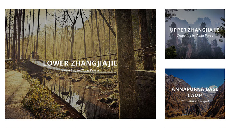 Create a Subtle Zoom Animation on Images while Scrolling with jQuery.Zoom-Scroller.js