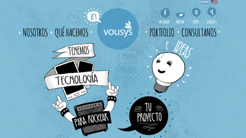 Vousys
