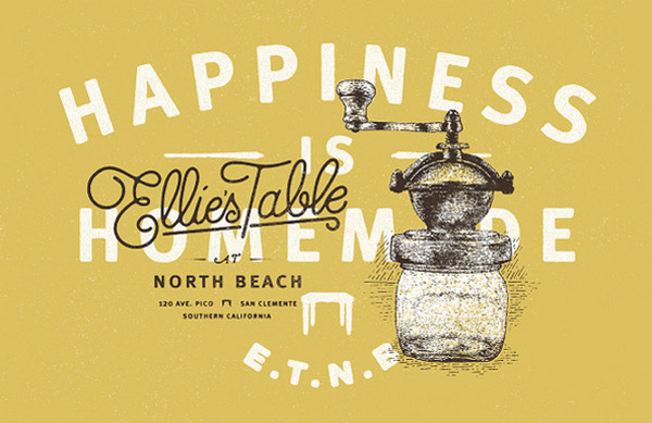Ellie's Table at North Beach