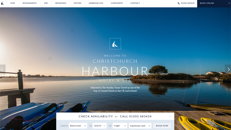 hotel website design Founded in 1993, interactive sites is the leading web development firm for the global hospitality industry, providing website design and web-based applications to many of the world's most.
