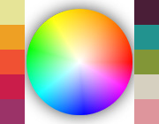 Playing with Colors – A Bit of This & That Including the Oddest Mixtures that Look Great