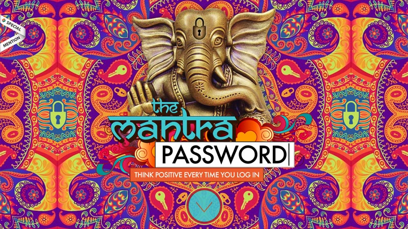 The Mantra Password