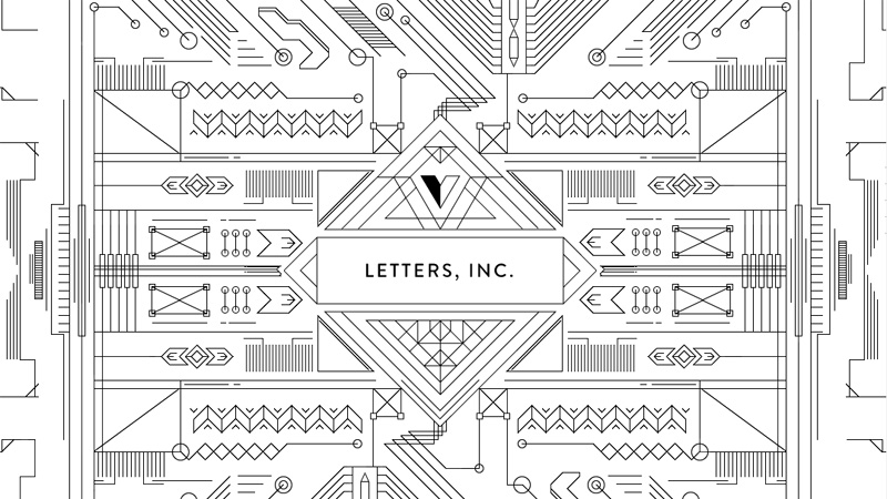 Letters Inc