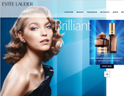 Tempting Websites from the Beauty and Fashion Industry