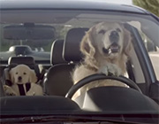 Automotive TV Advertisements – The Fast, The Furious, The Comical – Totally Inspired