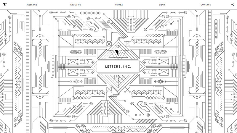 Letters, Inc