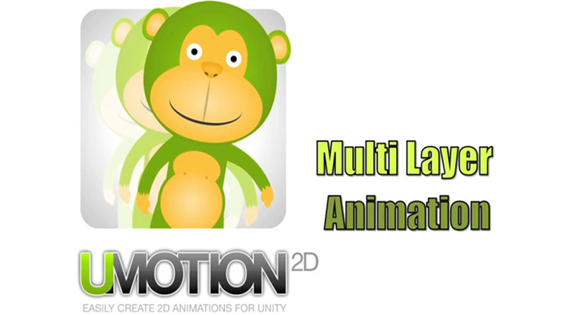 Multi Layered Animations