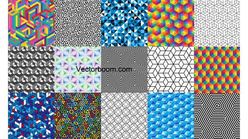 Hexagonal Grids for Making Patterns