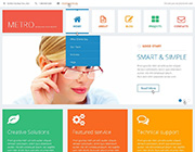 30 Top Bestselling and Beautiful WordPress Templates For Any Industry