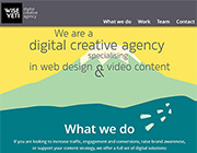 Current Web Design Trends That Have the Strength to Survive Through 2015