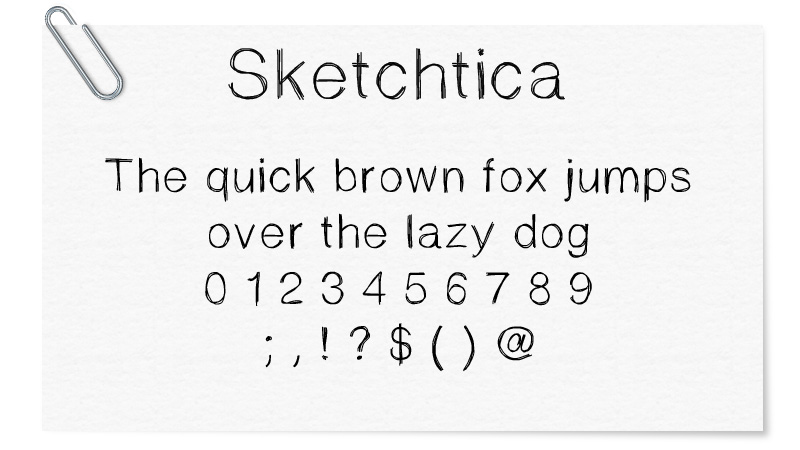 A Hand Drawn Font Based On Helvetica Includes Upper And Lower Case Letters Numbers Good Selection Of Grammatical Marks Few Accented