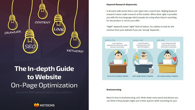 In-Depth Guide to On-Page Website Optimization