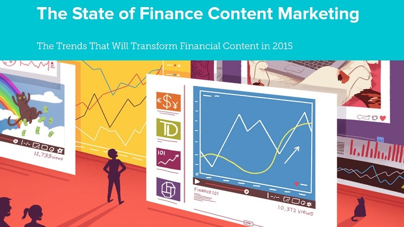 The State of Finance Content Marketing
