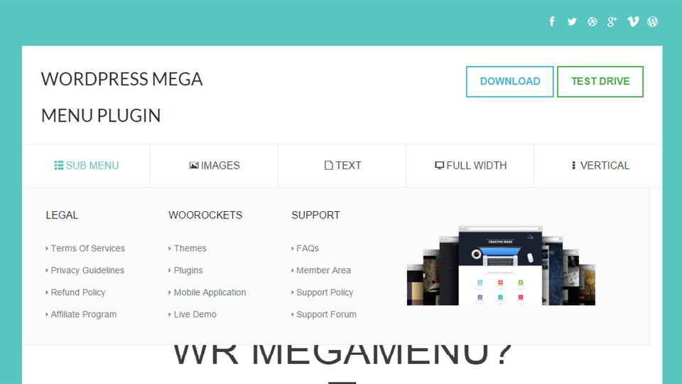 How to Create a Mega Menu for Your WordPress Website