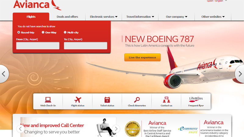Airline website design the best examples air astana thecheapjerseys Image collections