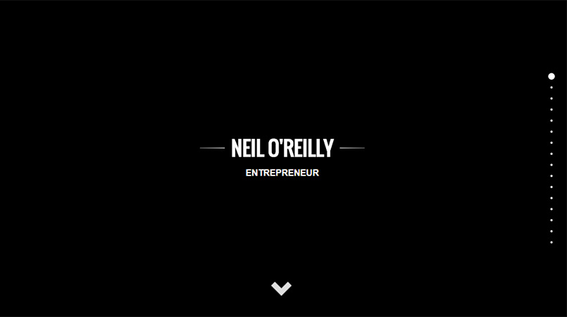 Neil O'Reilly