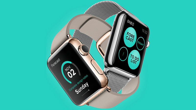 Gneo for Apple Watch