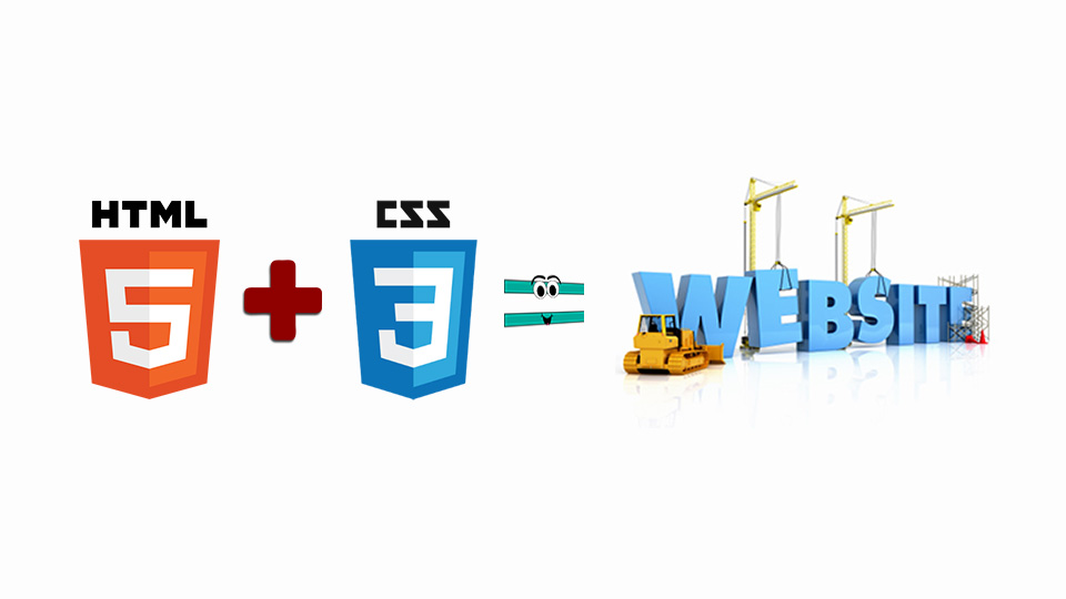 CSS3 + HTML5 = Top Notch One-Page Website Template
