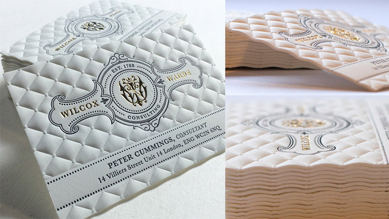 40 Amazingly Creative Business Cards For Inspiration