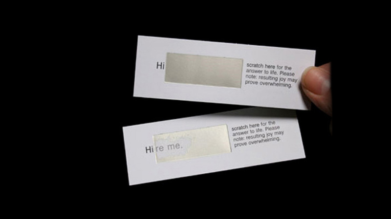 40 amazingly creative business cards for inspiration colourmoves