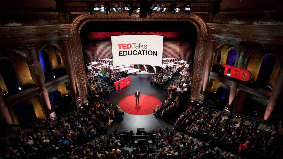 7 TED Talks Every Creatives Must See
