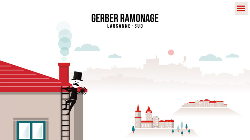 Gerber Ramonage