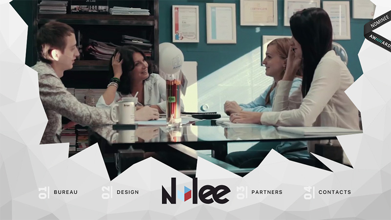 N. Lee Design Bureau