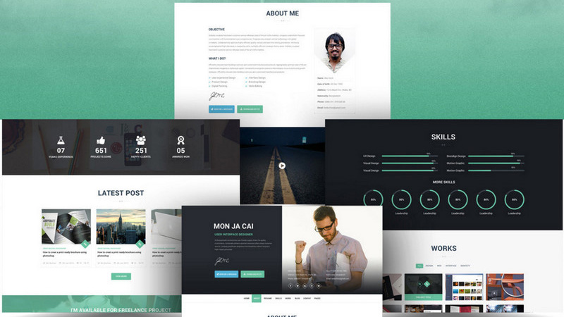 collection of fresh design freebies  u2013 november edition
