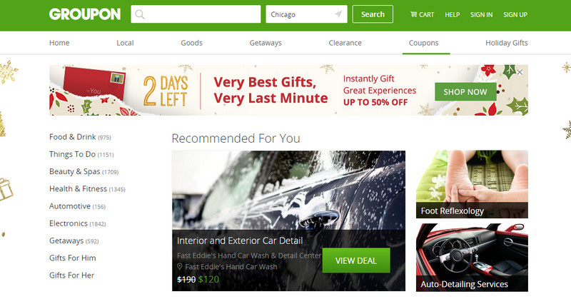 Best Practice Pros  How Groupon Manages Its Email Programs