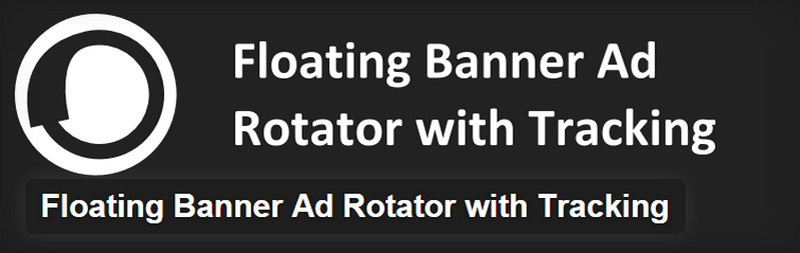 Floating Ad Rotator Banner