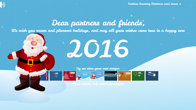 5 WordPress Plugins to Prepare Your Website for Christmas
